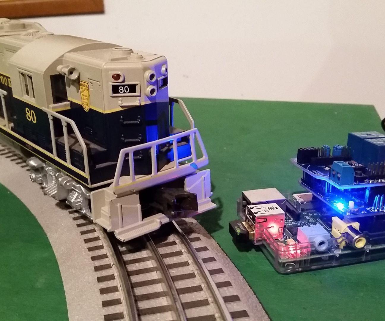 Train Wiring In Addition Model Railroad Transformer Wiring Diagram