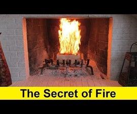 The Secret of Fire