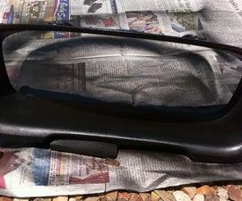 How To Plasti-Dip Car Parts