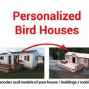 Why Birds Couldn't Have the Same House Than You?