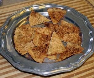 Pita Di Parma Chips