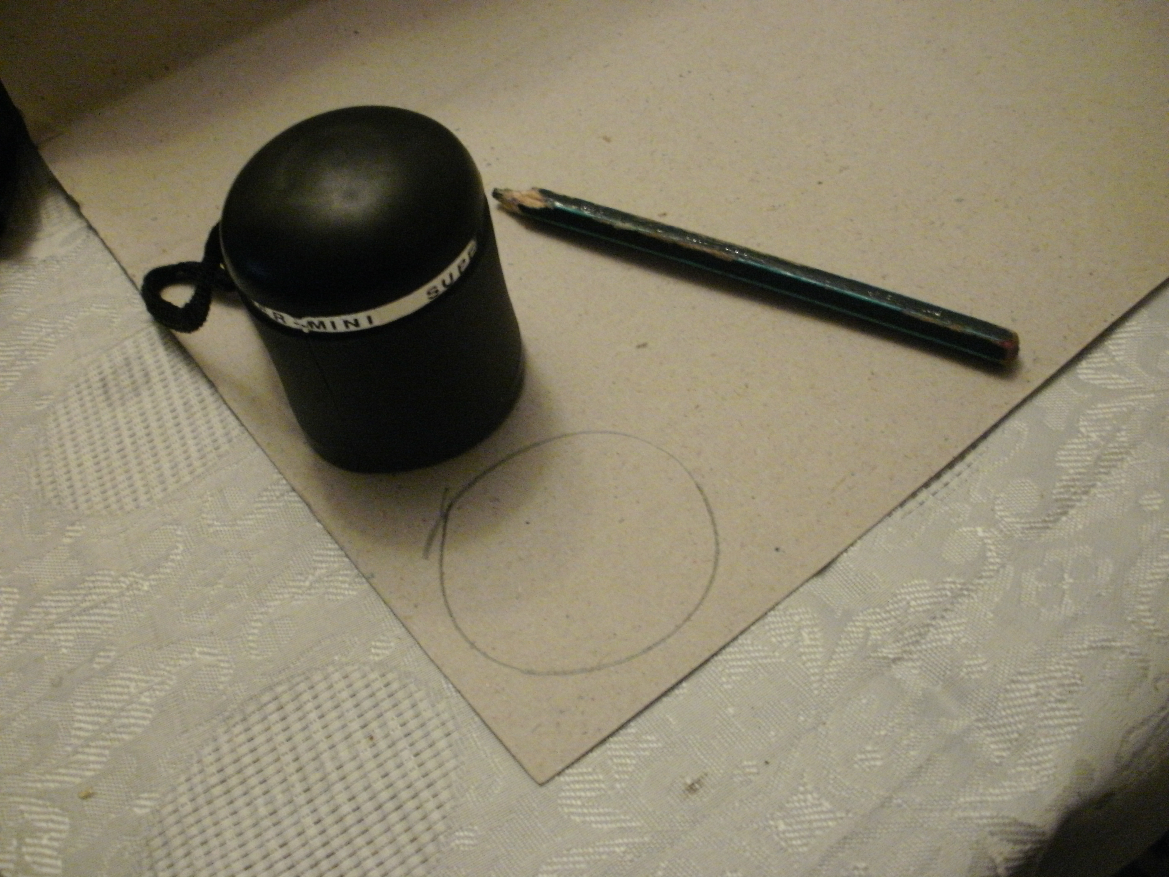 Picture of 4. Making the Handle