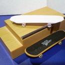 Origami Skateboard