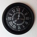 Lord Vetinari Clock