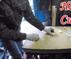 Hot Wire Cutter - Building Guide