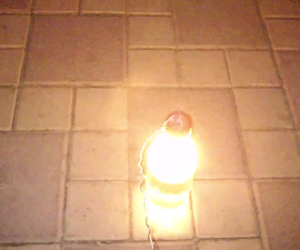 How to Make  Bottle Light Bomb Out of Water