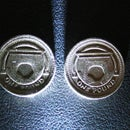 Spotting Counterfeit  Coins