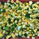 Preserving Summer Squash/zucchini