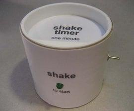 Shake Timer