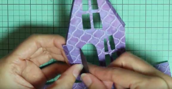 """Build"" the House"