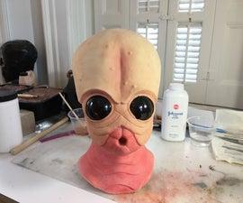 Star Wars Cantina Band Mask