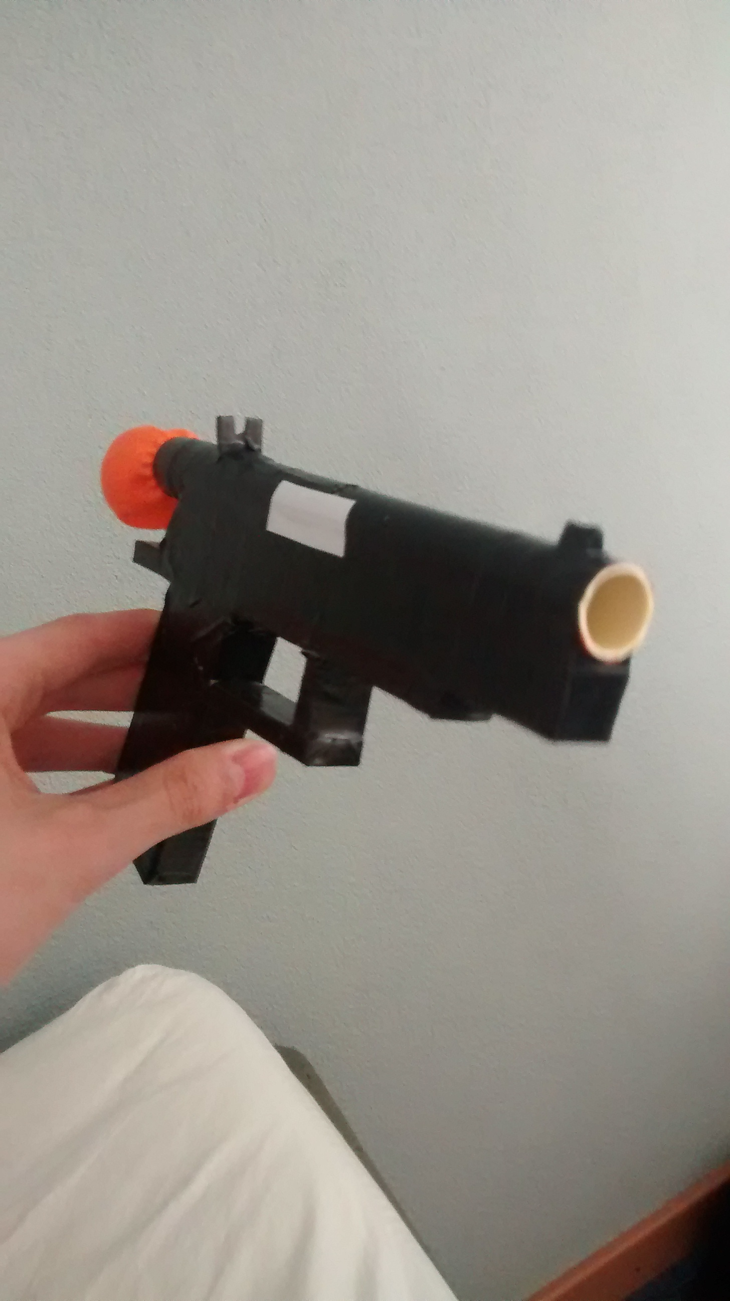 Picture of Building and Shaping Your Bb Gun