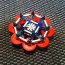 How To Build A Knex Gear Wheel