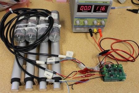 RobotPower MultiMoto Control Shield Guide