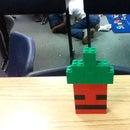 Lego Shopkin