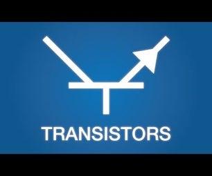 Transistor Basics!