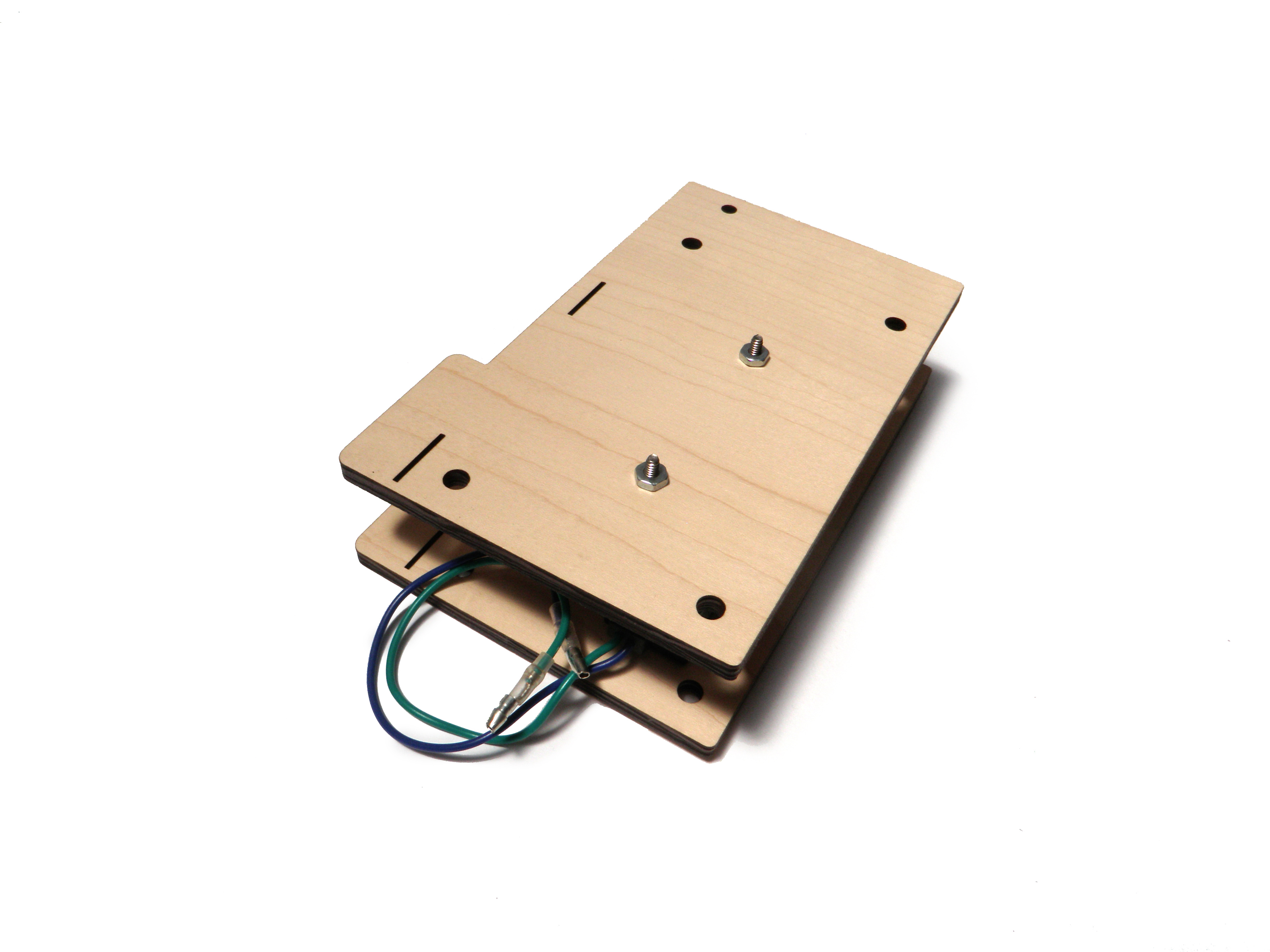 Picture of Attach the Motor