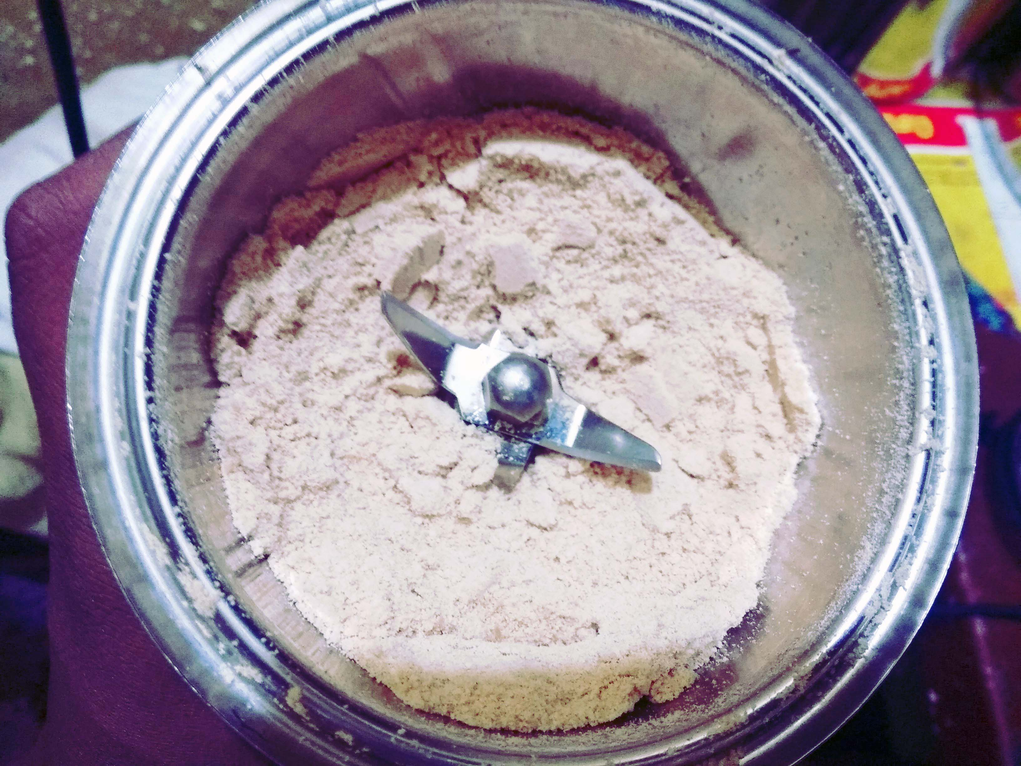 Picture of Graining Biscuit