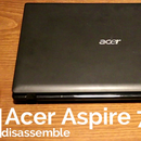 Change Thermal Paste for Acer Aspire 7741G