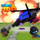 AH-64 Apache Prime From Bloons TD 6