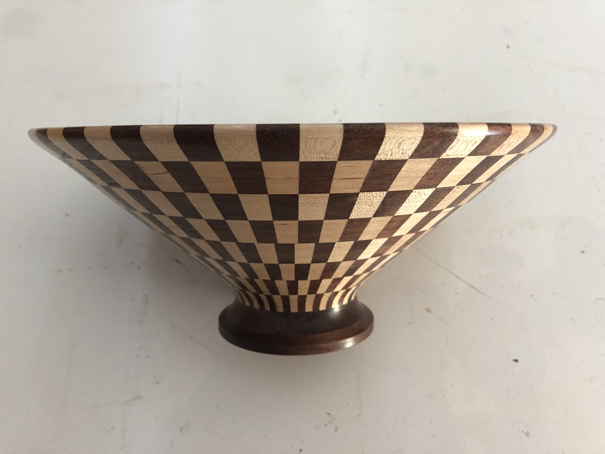 Picture of Checkerboard Bowl