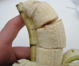 Pre-sliced Banana Prank!