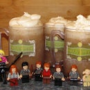 """Anyone Fancy a Butterbeer?"" - Delicious Homemade Butterbeer Recipe"