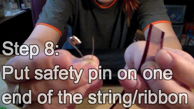 Picture of Add Safety Pin