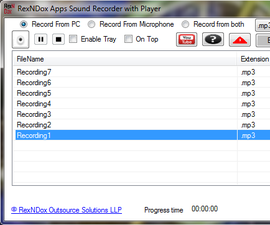 How to Record Sound Playing on Computer Along With Microphone Audio