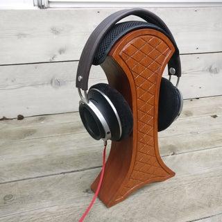 Headphones Stand