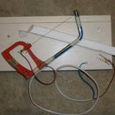 Hot Wire Rheostat