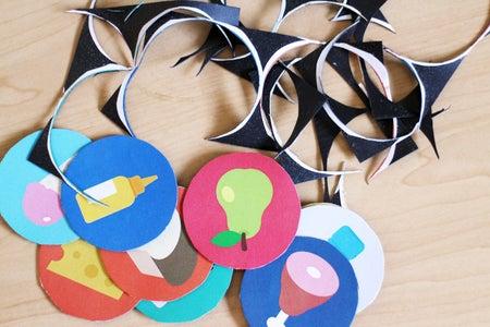 Cut Magnets
