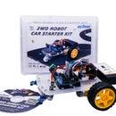 OSOYOO 2WD Robot Car Starter Kit