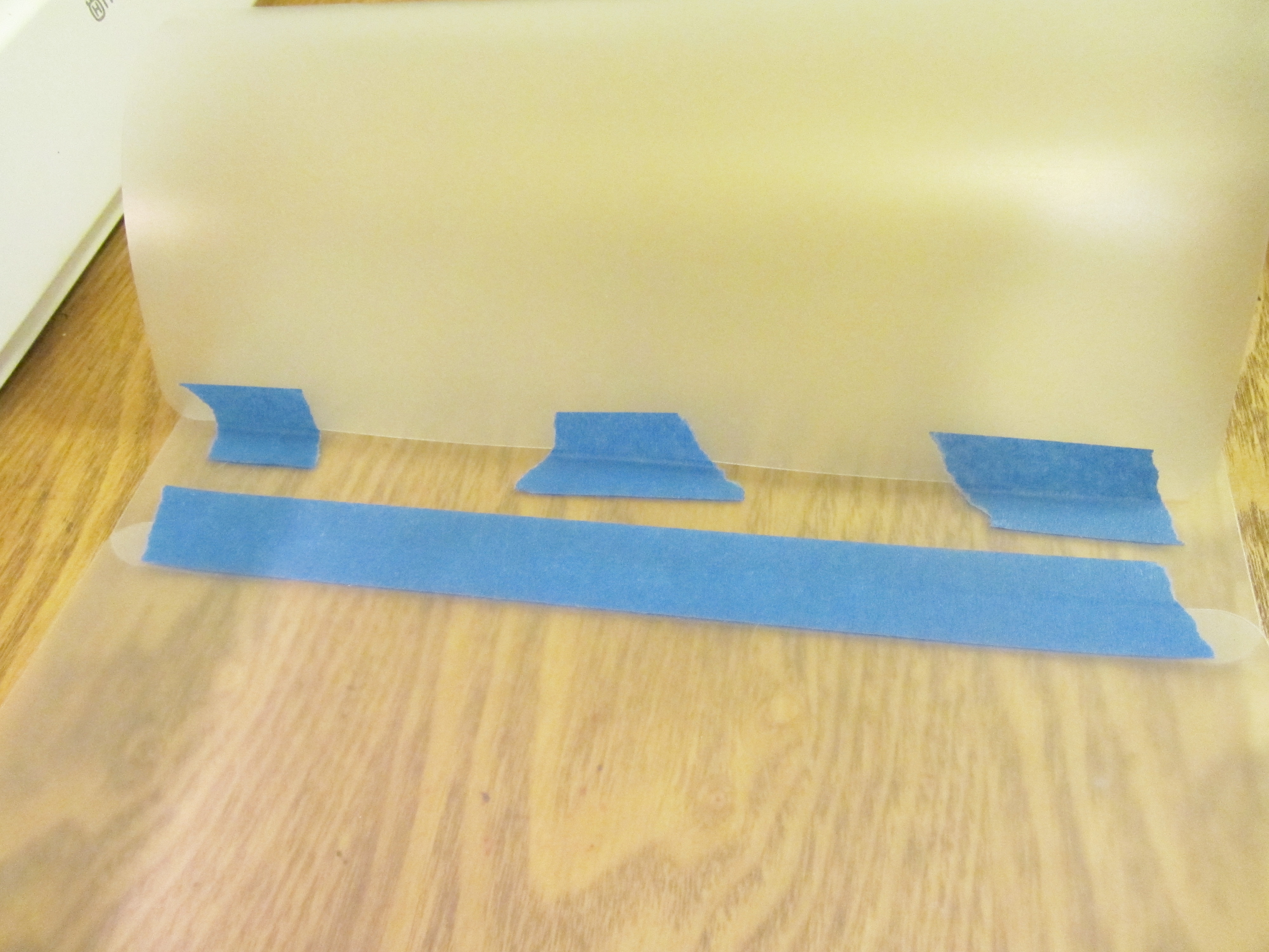 Picture of Connect Mats