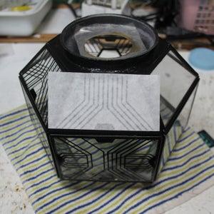 Light Fixture Preparation