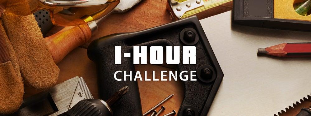 1 Hour Challenge