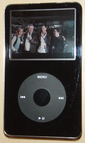 Picture of [A Cheaper Way To] Play Videos From Your Ipod on the BIG[er] SCREEN!!!