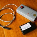 TIC! One-button Time Lapse Camera Timer