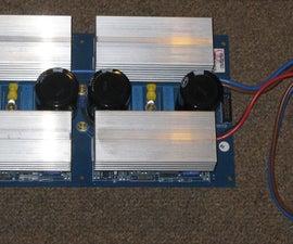 Modified Sine Wave Signal Generator.