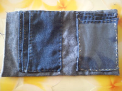 The Inside of the Wallet