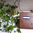 Plant-Duino 1.0 Green-Idea