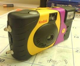 How to Make A Hidden Kodak TAZER