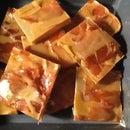 Raspberry Pie Soap