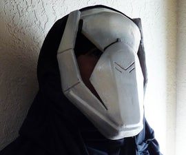 Destiny - the Speaker Mask