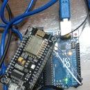 Arduino to Node Communication