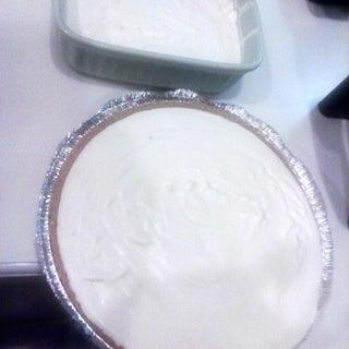 Raspberry Jello Pie