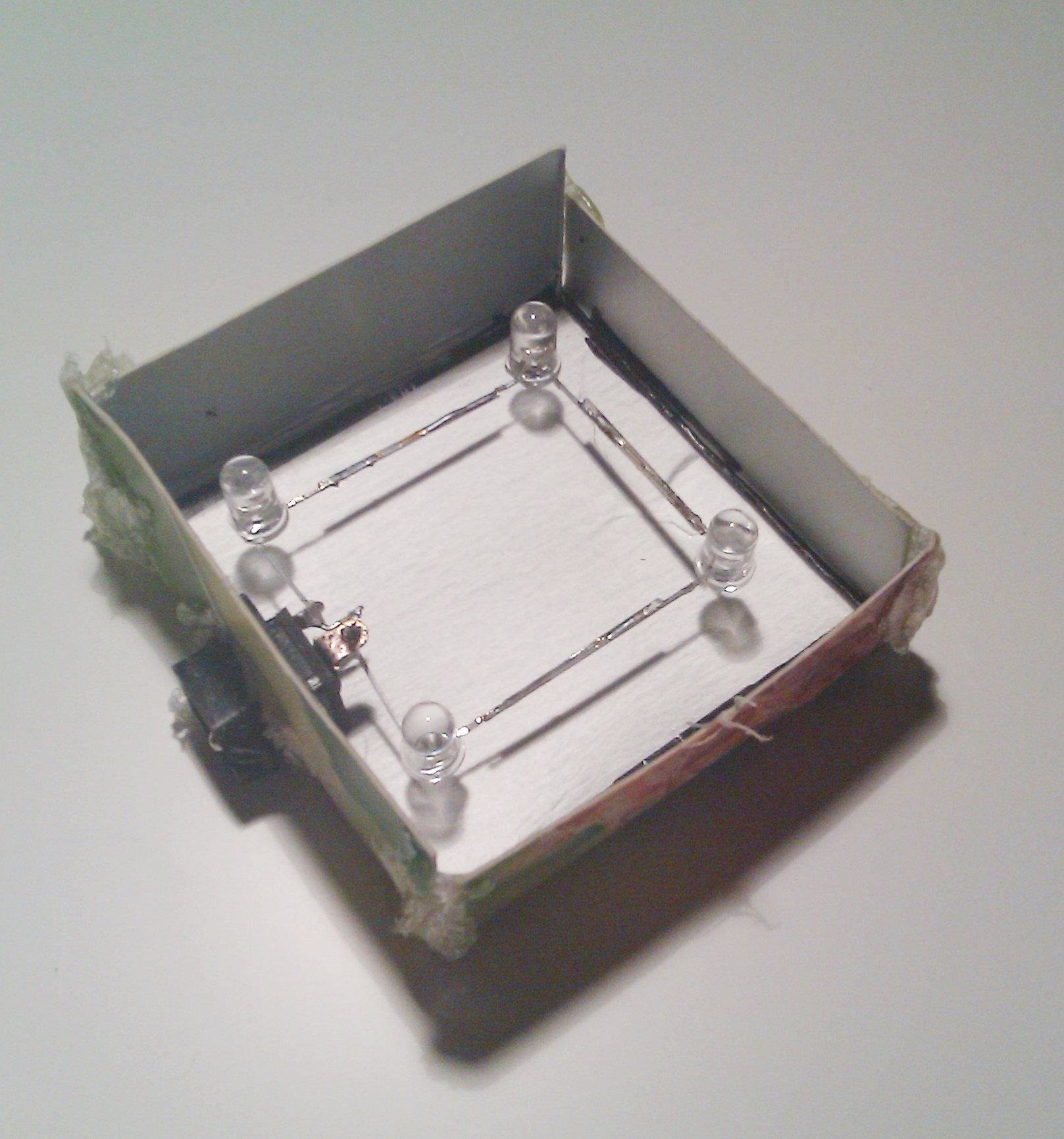 Picture of Make the Base Light