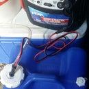 Simple 12 Volt Pump