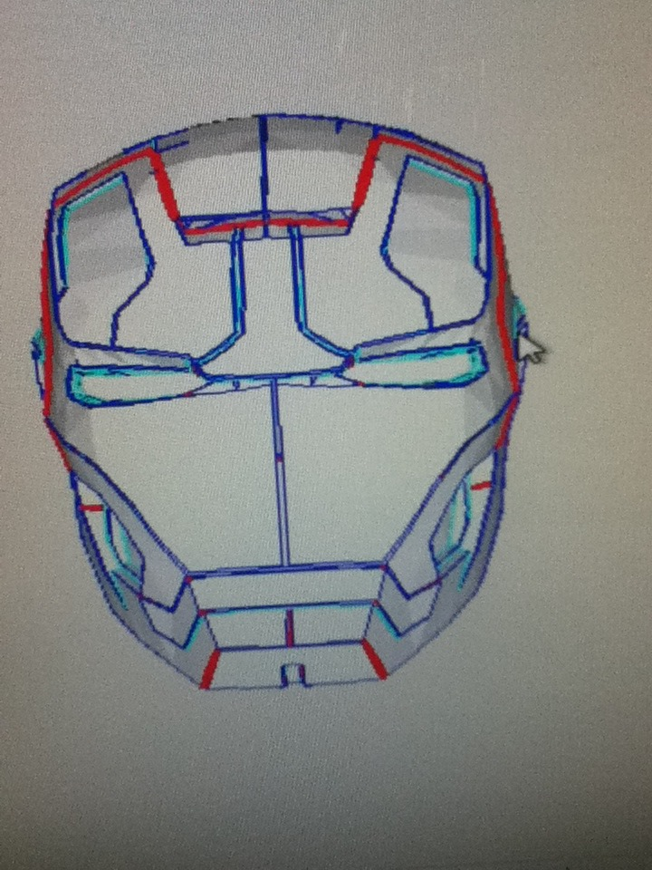 Picture of So U Want to Build a Helmet