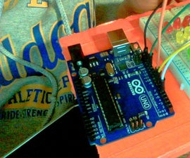 How To: Really Cool Led Script for Arduino